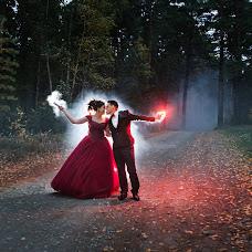 Wedding photographer Ekaterina Mirgorodskaya (Melaniya). Photo of 24.09.2018
