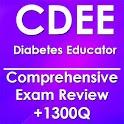 Diabetes Educator Exam +1300Q icon