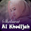 Sholawat Ai Khodijah Mp3 Offline icon