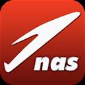 NAS Kuwait Airport icon