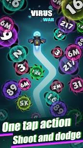 Virus War – Space Shooting Game 5