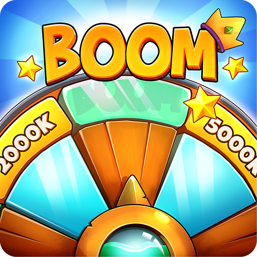King Boom - Pirate Island Adventure file APK for Gaming PC/PS3/PS4 Smart TV