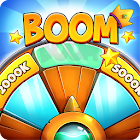 King Boom - Pirate Island Adventure icon