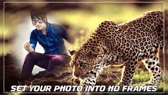 Wildlife Photo Frames HD - Apps on Google Play