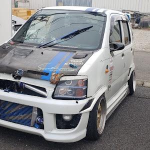 ワゴンR MC11S RR  Limited のカスタム事例画像 ガンダムワゴンRさんの2020年03月27日19:20の投稿
