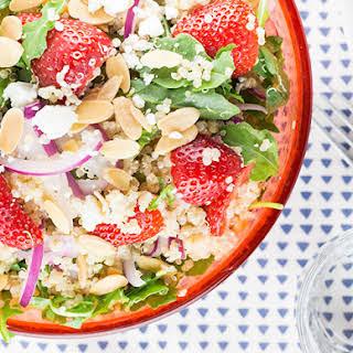 Arugula Quinoa Salad Recipes.
