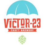Victor 23 Mile High Blonde