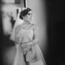 Wedding photographer Tatyana Mercalova (notename). Photo of 27.01.2014