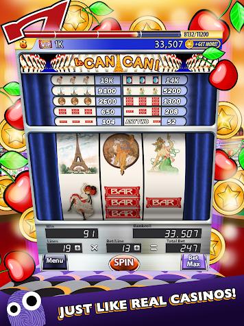 Big Win Slots™ - Slot Machines Screenshot