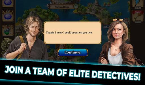 Treasure Match 3 1.24 screenshots 4