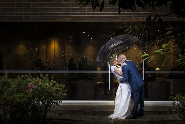 Fotógrafo de bodas Jorge Duque (jaduque). Foto del 04.06.2017