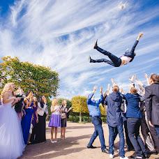 Wedding photographer Tatyana Khokhlova (tatyanakhokhlova). Photo of 11.09.2016