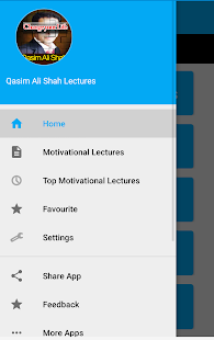 Qasim Ali Shah- Change UR Life - náhled