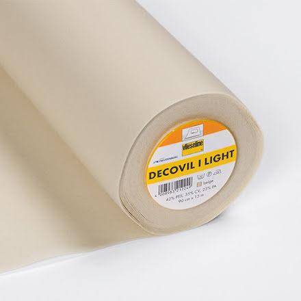 Stabilt Mellanlägg - Decovil Light