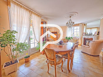 Maison 5 pièces 97 m2