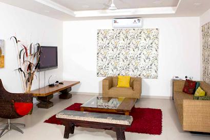 Jubilee Hills Serviced Apartment-II