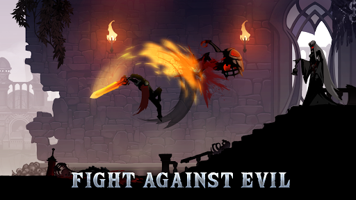 Shadow Knight: Deathly Adventure RPG 1.0.168 screenshots 1