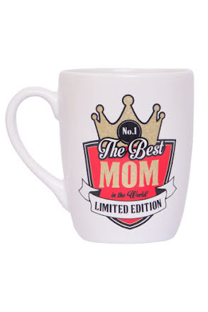 Mugg - the best mom