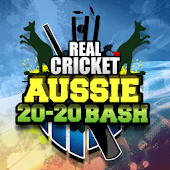 Real Cricket ™ Aussie 20 Bash