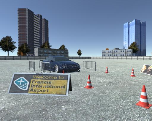 AVP All Vehicle Parking screenshot 4