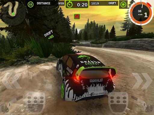 Rally Racer Dirt screenshot 15