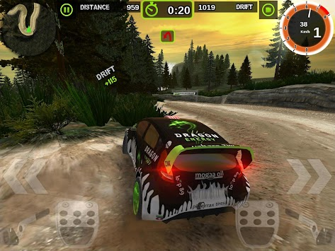 Rally Racer Dirt APK screenshot thumbnail 15