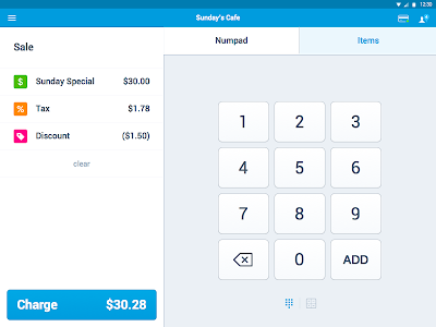 PayPal Here: Get Paid Anywhere v2.6.0