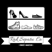 My Rak Sepatu