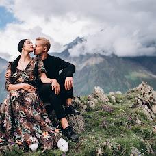 Wedding photographer Oleg Yarovka (uleh). Photo of 07.08.2018