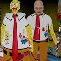 Sponge Granny Mod: Chapter 2 icon