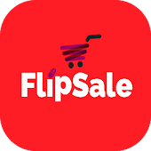 Flip Sale – Buy & Sell Locally.