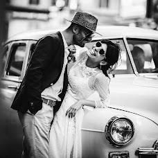 Wedding photographer Yulya Andrienko (Gadzulia). Photo of 26.08.2017