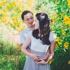 Wedding photographer LONG LE CANH (canhlong7). Photo of 10.07.2016
