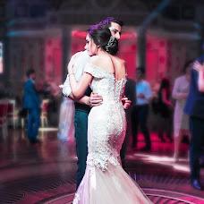 Wedding photographer Tamerlan Samedov (TamerlanSamedov). Photo of 23.12.2017