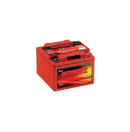 Startbatteri Odyssey PC925 12V 28Ah