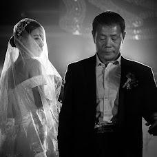 Wedding photographer Zhicheng Xiao (xiaovision). Photo of 10.02.2018
