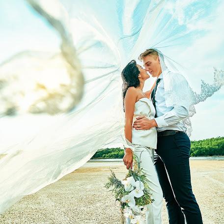 Wedding photographer Tonkla Pairoh (weddingmoodstud). Photo of 27.10.2017