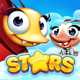 Best Fiends Stars - Free Puzzle Game icon