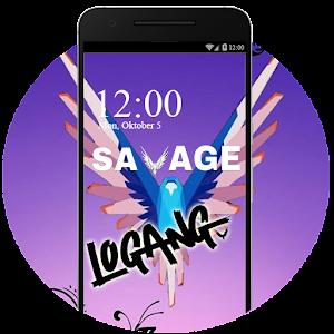 Logang Wallpaper HD