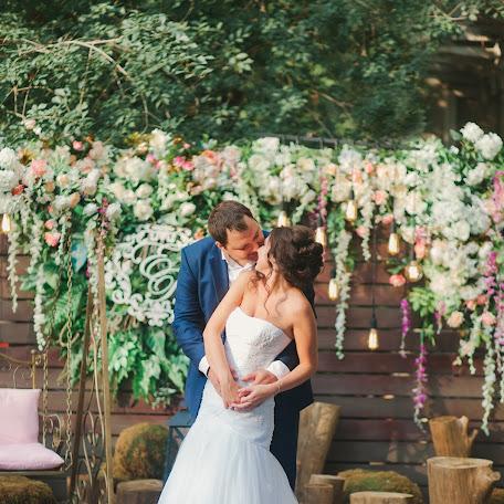 Wedding photographer Tatyana Kokhtyreva (flamma). Photo of 02.09.2016