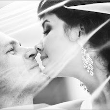Wedding photographer Aleksandr Bychenko (Geronimo81). Photo of 16.12.2014