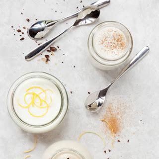 Reduced Sugar Flavoured Yoghurt