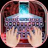 الهولوغرام لوحة المفاتيح محاكي APK