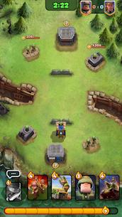 War Heroes: Multiplayer Battle for Free MOD 2.6.5 (Unlimited Money) APK 6