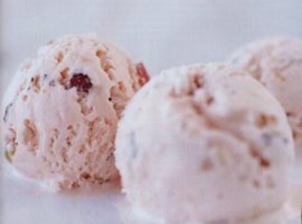 Rose Petal Ice Cream Recipe