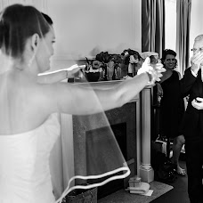 Wedding photographer Caroline Godkin (godkin). Photo of 28.01.2014