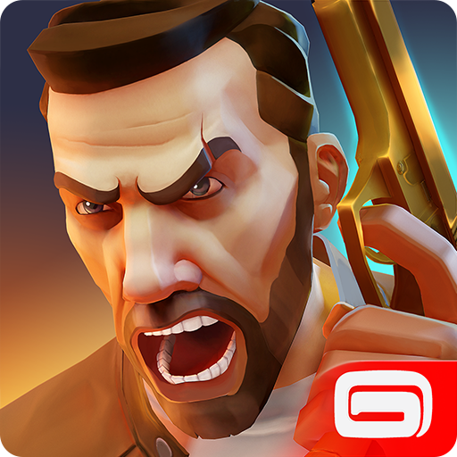 Gangstar New Orleans OpenWorld APK Cracked Download