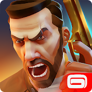 Game Gangstar New Orleans OpenWorld APK for Windows Phone