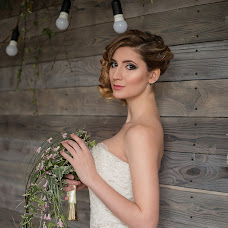 Wedding photographer Anna Dudnichenko (AnnaDudni4). Photo of 25.03.2016