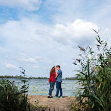 Wedding photographer Andrey Chernenkov (CHE115). Photo of 19.09.2018